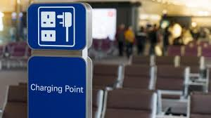 Airport Charging Stations Market