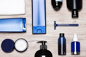 Men Personal Care Products